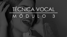Excellent Singing - Módulo 3 {Ornamentos Vocais}